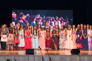 82 contestants from 22 states in tghe U.S. and also from Canada and the U.K., participated in the 2nd Meri Awaaz Suno America singing contest held May 10-12 in New Brunswick, New Jersey. (Photo: KK Photography via Jhoom Events)