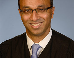 Judge Amit P. Mehta was appointed to the United States District Court for the District of Columbia on December 22, 2014. (Photo dcd.uscourts.gov)