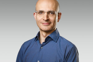 Apple announced June 27, 2019, that Sabih Khan, an Indian-American, has been appointed senior vice president of Operations. (PHoto: Apple.com)