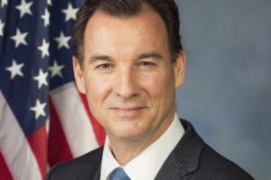 Congressman Tom Suozzi, D-NY. (Photo: Twitter)