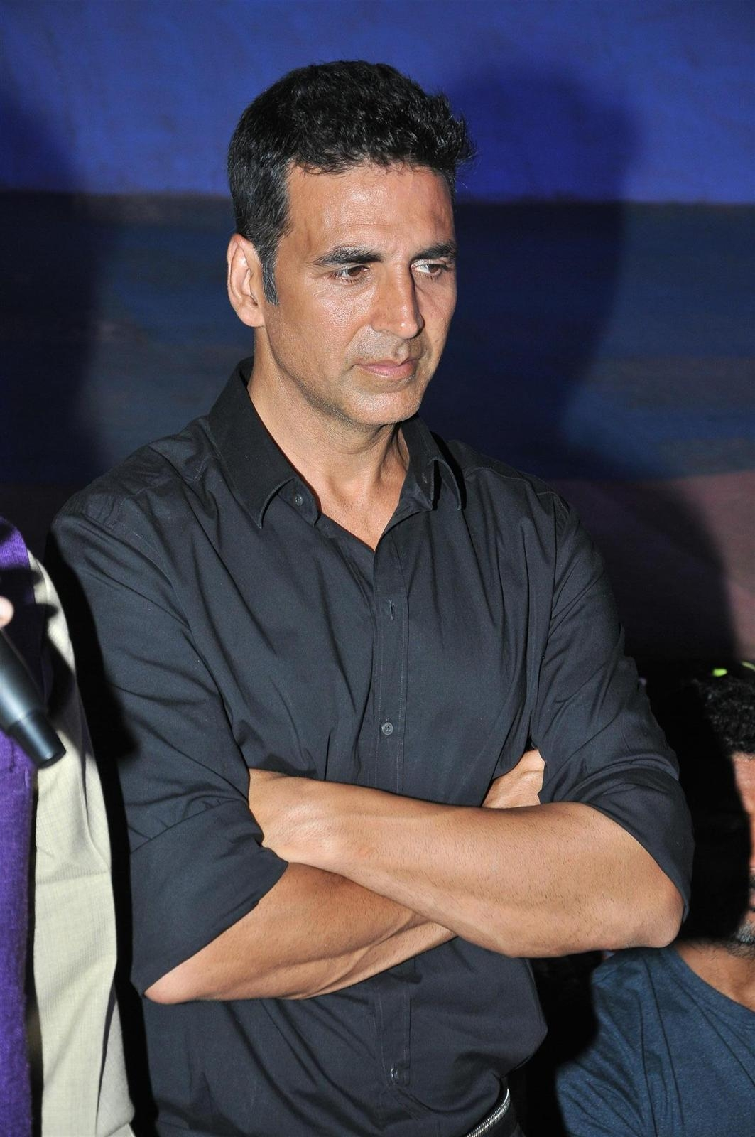 Actor Akshay Kumar. (File Photo: IANS)