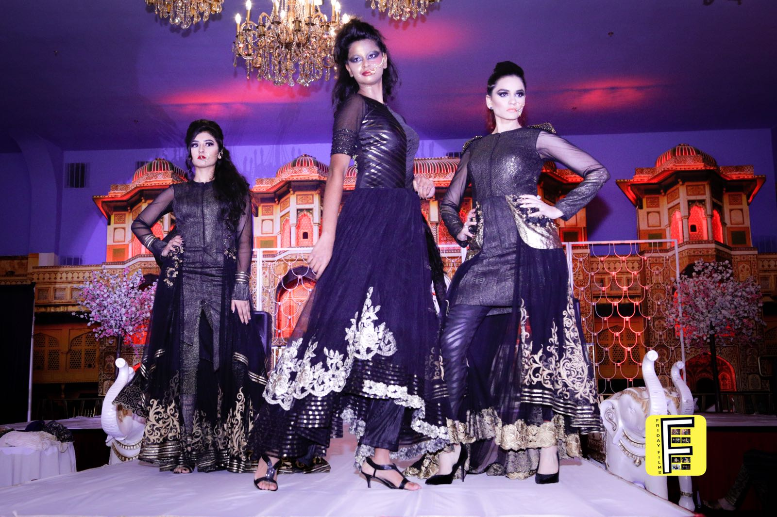 Rohit Verma Inaugurates 2019 Collection In New Jersey News India Times