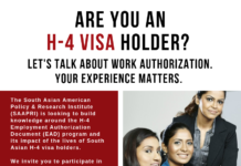 H4 visa holders who are victims of domestic abuse can get