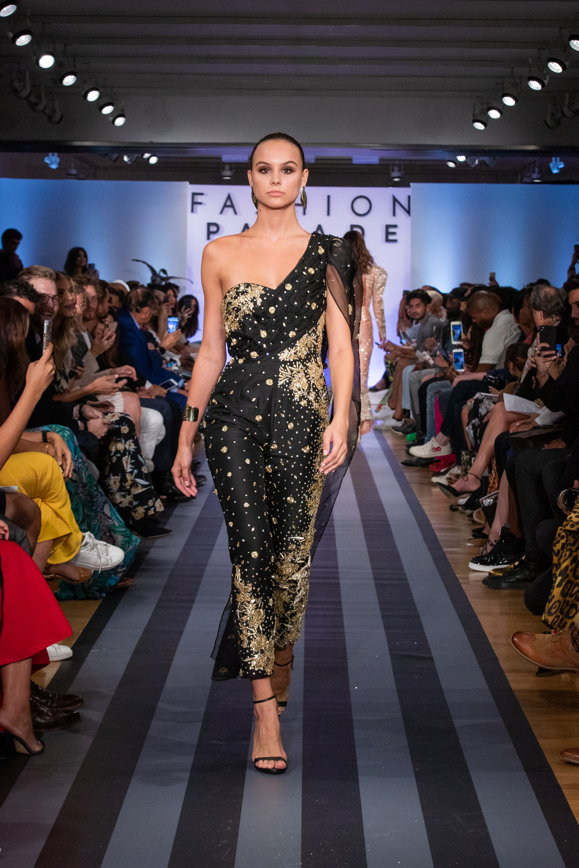 Future Of Fashion South Asian Designers Showcase Dramatic Couture At Christie S Ahead Of New York Fashion Week News India Times