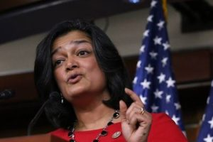 Congresswoman Pramila Jayapal, D-Washington. (Photo: Twitter)