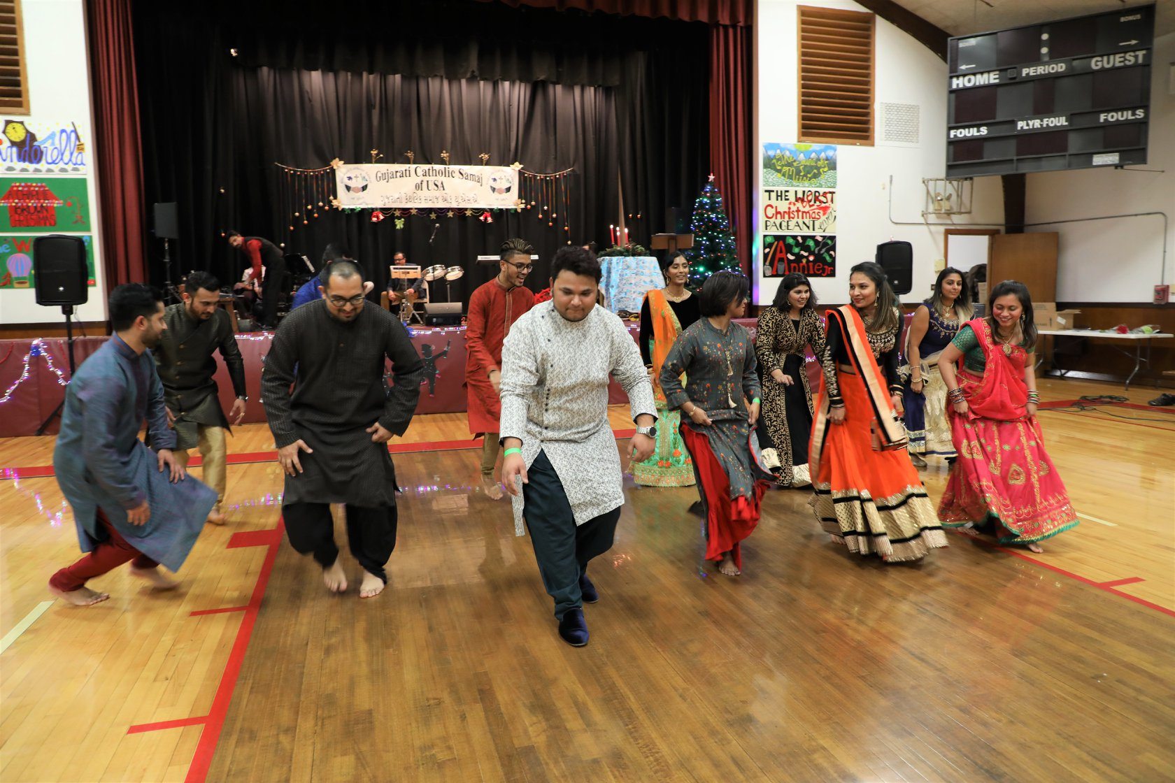Christmas Events In South Jersey 2020 Gujarati Catholics hold Christmas celebrations in New Jersey