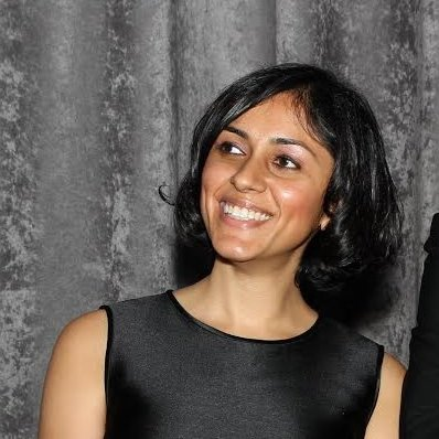 Indian-American named editorial director of Washington Post Live