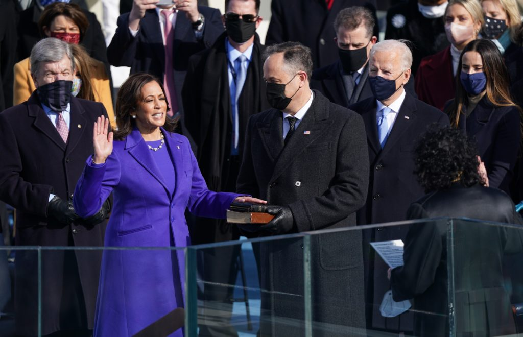 what time is the inauguration 2021 - photo #22