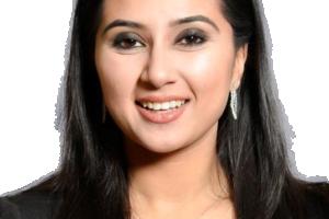 Shreya Baral, winner in adult category of Dance Pe Chance. Photo courtesy FIA-NYNJCT